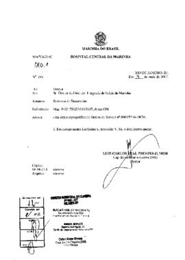 Remessa de Documento